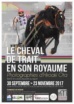 Le Cheval de trait en son royaume