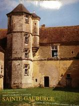 Le prieuré de Sainte-Gauburge