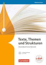 Texte, Themen und Strukturen - mit Klausurentraining auf CD-ROM