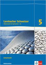 Lambacher Schweizer 5 - Arbeitsheft plus Lösungsheft