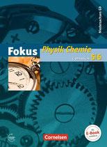 Fokus Physik/Chemie 5/6