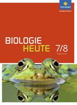 Biologie heute 7/8