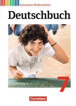 Deutschbuch 7
