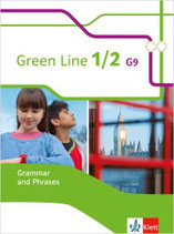 Green Line 2 - Grammar and Phrases 1 + 2