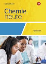 Chemie heute SII - Gesamtband