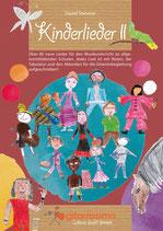"""Buch """"Kinderlieder Band 2"""""""