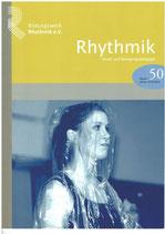 Rhythmik-Report Nr. 50 2014