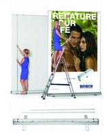 Roll Screen 200 x 300 cm