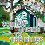 "Live CD ""coming home bluesband"""