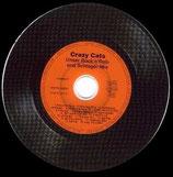 """""""Crazy Cats"""" unser Rock-n-Roll und Schlagermix"""