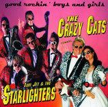 """Crazy Cats meets Tom Jet & the Starlighters"