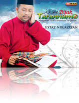 CD AUDIO BIJAK TARANNUM 2