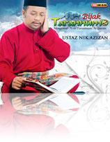 CD AUDIO BIJAK TARANNUM 2