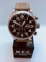 M.E.C. R1 Bkl