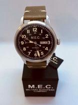 M.E.C. Fly Pilot