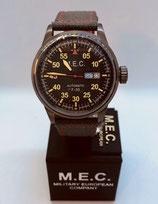 M.E.C. F-35