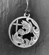 Amulett FISCHE