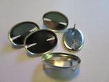 DIY Flachbodenkessel oval mit Splinten