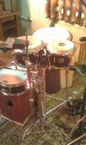 Trommelworkshop