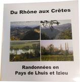 Randonnées en Pays de Lhuis et Izieu
