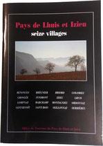 Pays de Lhuis et Izieu seize villages