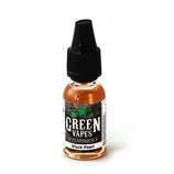 Black Pearl  GREEN VAPES