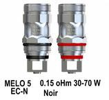 ELEAF Résistances ECS   015 oMh pour Melo 5