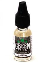 Framboise  GREEN VAPES