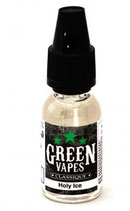 Holy Ice  GREEN VAPES