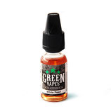 White Pearl  GREEN VAPES