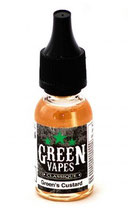 Green's Custard GREEN VAPES