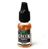 Whisko GREEN VAPES