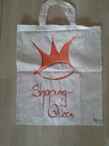 Einkaufstasche Shoping-Queen