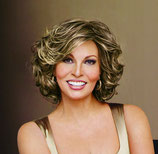 Perruque Empire - Monofilament + tresses - Raquel Welch