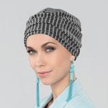 Turban à rayure verticale Avani - Headwear - Ellen Wille