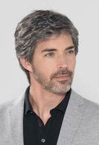 Prothèse capillaire pour homme pas cher Justin - Hairformance - Ellen Wille