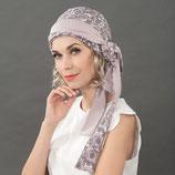 Turban 2 pans Ama - HeadWear - Ellen Wille