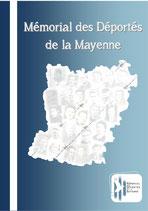 Livret du Mémorial des Déportés de la Mayenne