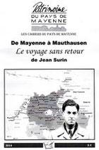De Mayenne à Mauthausen, le voyage sans retour de Jean Surin