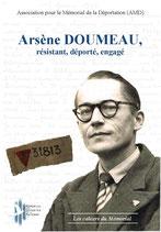 Livre Arsène DOUMEAU, résistant, déporté, engagé