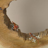 GECKO mini aus Kupferdraht