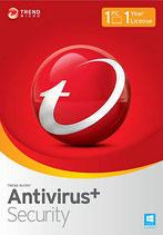 Trend Micro Antivirus+