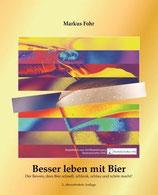 """Buch """"Besser Leben mit Bier"""""""