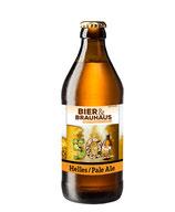 Bier&Brauhaus Helles/Pale Ale 0,33l