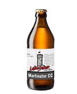 Martinator CC (Cognac aged)
