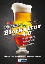 """Buch """"Die neue Bierkultur 4.0"""""""