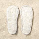 POLOLO Wollfleece-Einlegesohle