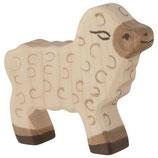 Holztiger Lamm