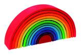 Grimm's Großer Regenbogen / Bogenspiel Pastell
