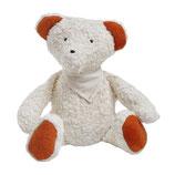 Efie Spiel- & Kuscheltier Teddy mit Halstuch